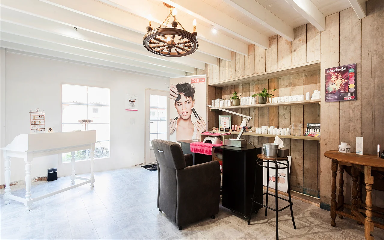 Wendy Bo té Beauty and Nails Schoonheidssalon Keerbergen